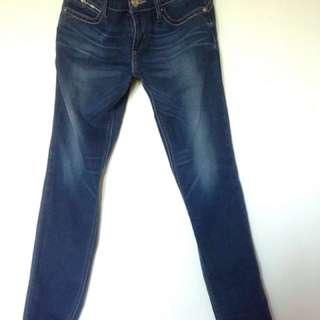 New Levi's Slim Jeans Size 27