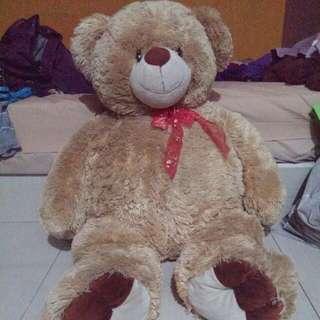 Boneka Bear Besar