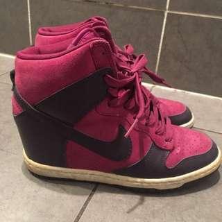 Nike Shoes Size 36.5