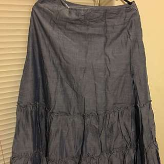 Katies Skirt