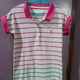 Regatta Two Striped Tshirt Dress