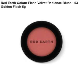 Red Earth - Blush