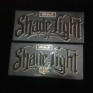 *REPLICA* Kat Von D - Shade And Light Palette