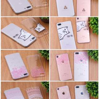 Iphone Oppo Samsung Cases
