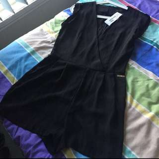Kardashian Kollection Jumpsuit NWT