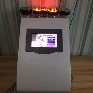 RF Slimming Machine