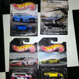 Hotwheels Custom