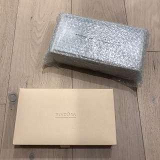 Pandora Jewellery Box
