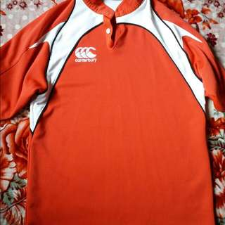 Canterburry Jersey