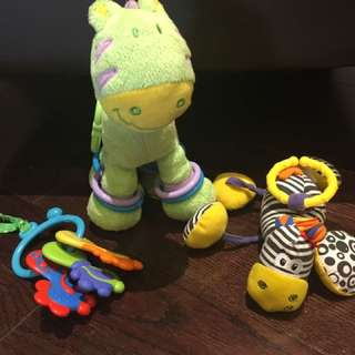 Baby/Toddler Baby Gym Accessories