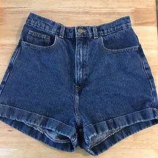 AA Shorts Size 30