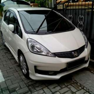 Honda Jazz RS 2012 AT Angsuran Ringan