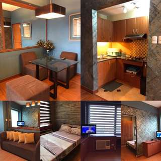 Eastwood Condo For Rent