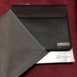 Mercedes-Benz File/Tablet Sleeve