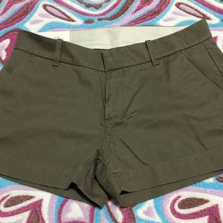 UNIQLO Women Chino Shorts