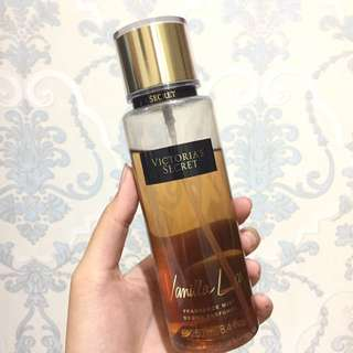 REPRICE - Victoria's Secret Vanilla Lace Fragrance Mist