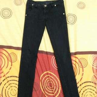 Celana Jeans Stretch