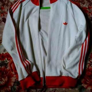 Adidas Tracker Jacket by Descente Japan