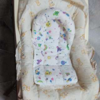 Unused Baby  Carry Rocking Chair 2 In 1