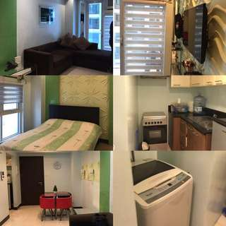 Eastwood Condo For Rent 1 Bedroom Furnished