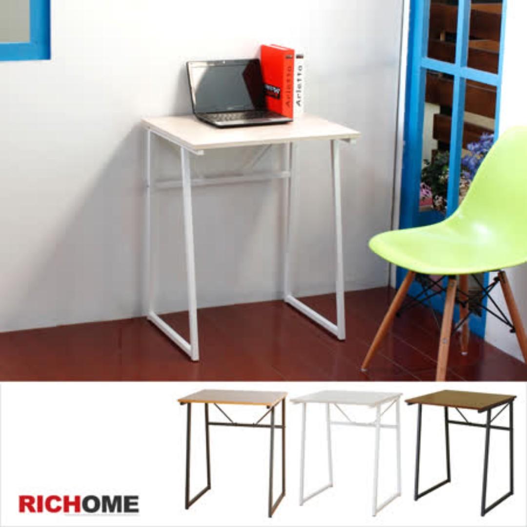簡易型工作桌-3色