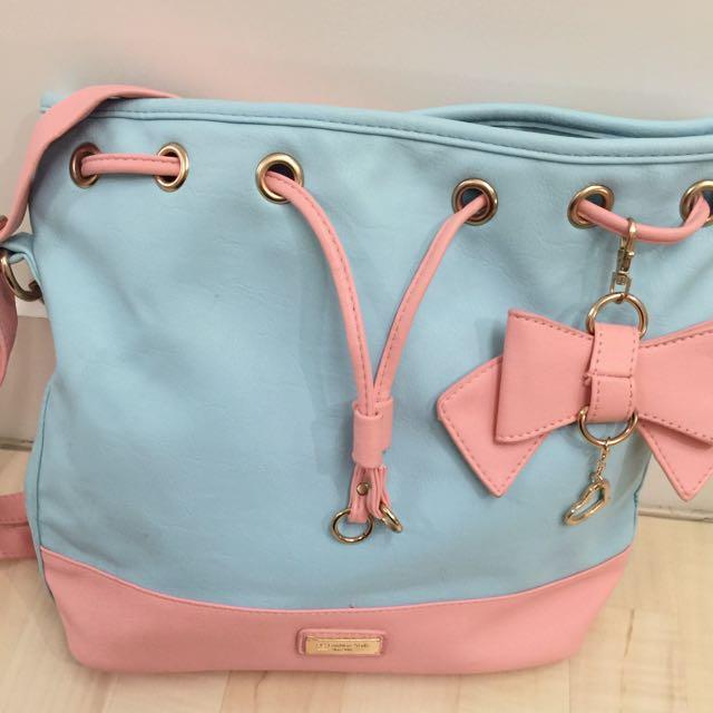 日系可愛風包包