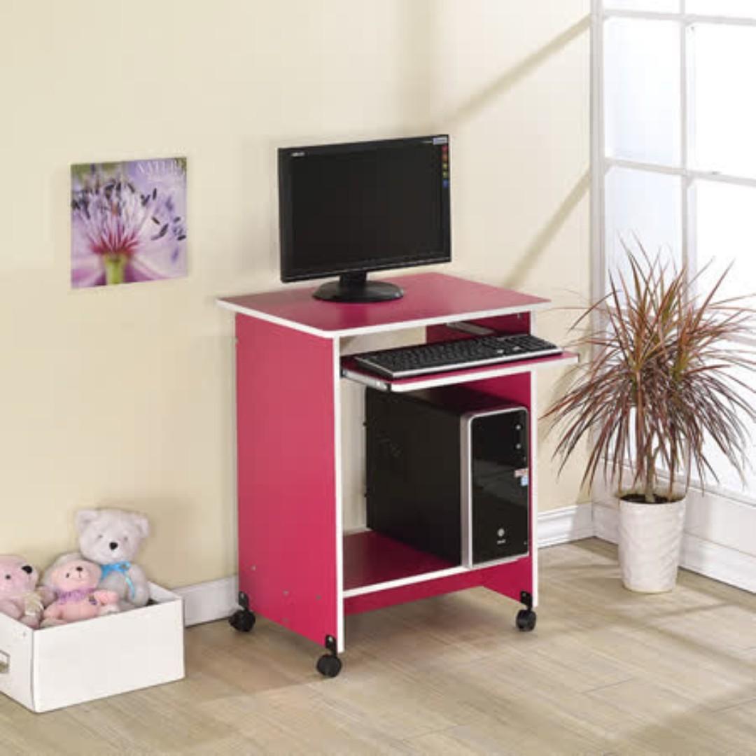 小空間電腦桌-四色可選