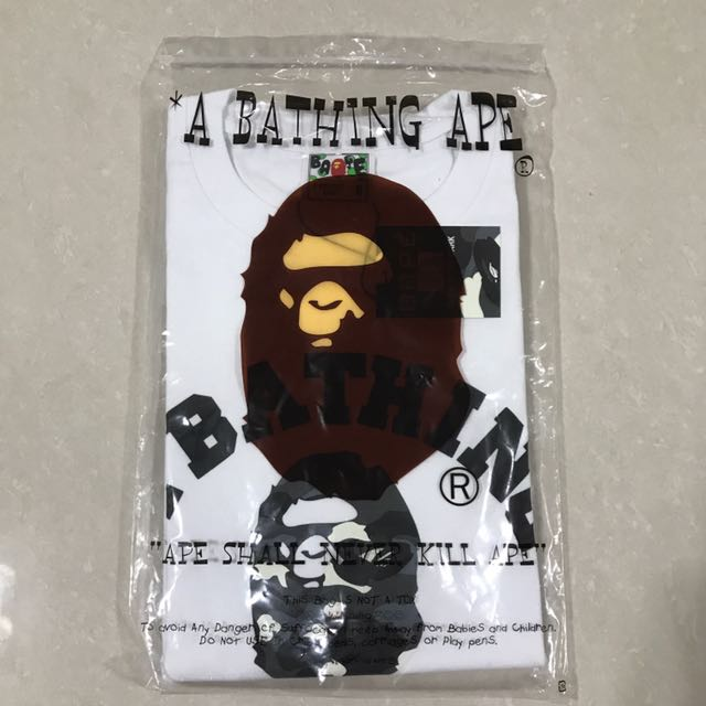 A Bathing Ape T-shirt