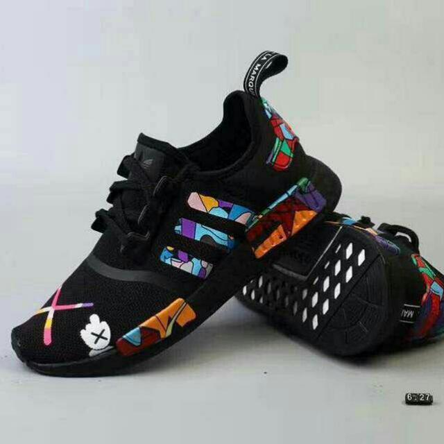 de12e262ff3df Adidas NMD x Kaws