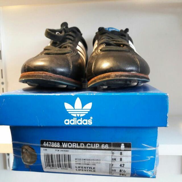 Adidas Worldcup 66 Rare Item