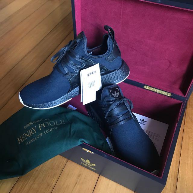 Adidas X Henry Poole NMD XR1 (BNIB