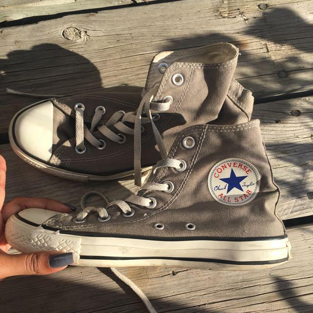 All Star Converse ⭐️