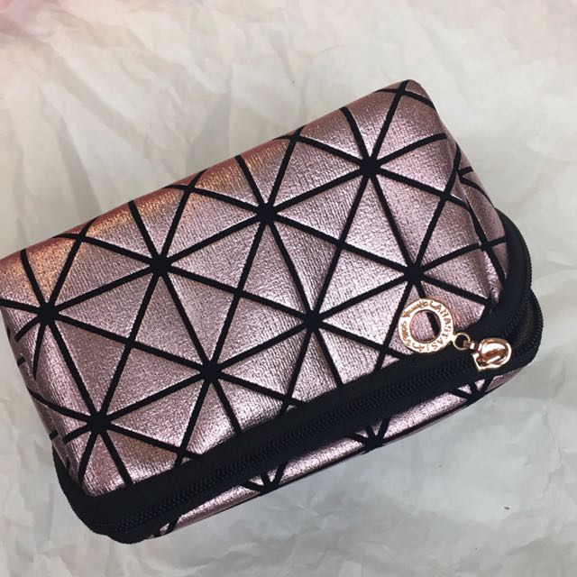 Anastasia Beverly Hills Small Makeup Bag