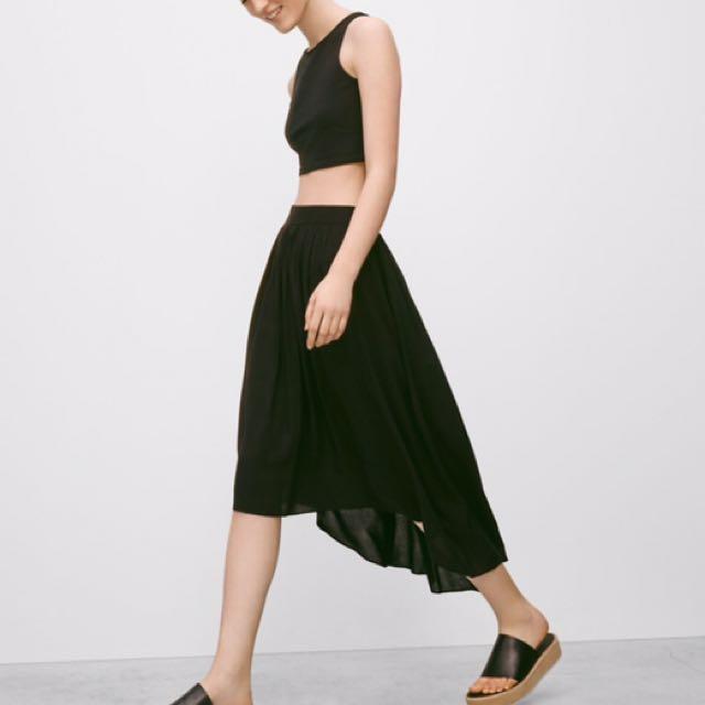 Aritzia Talula Chouette Skirt M