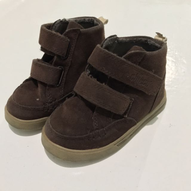 AUTHENTIC CHICCO SHOES FOR KIDS