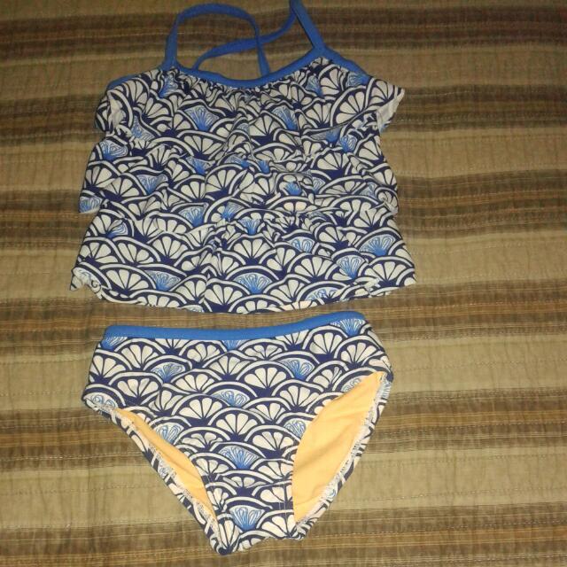Baby Swimwear