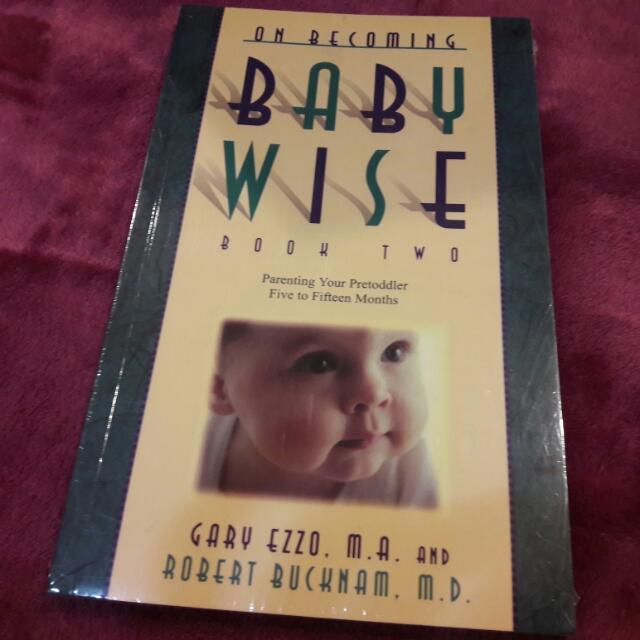 Babywise II