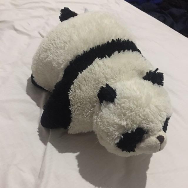 Bantal Panda