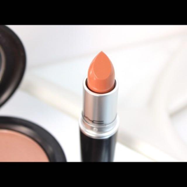 BNIB MAC Lipstick