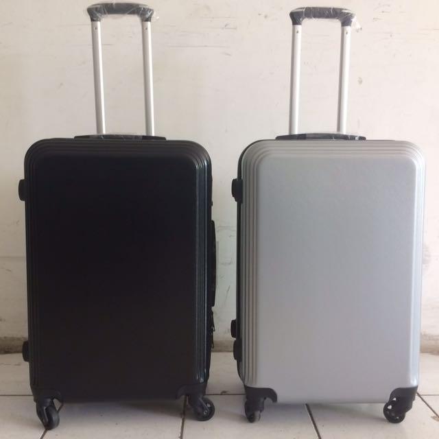 BOREAS (Trolley Bag)