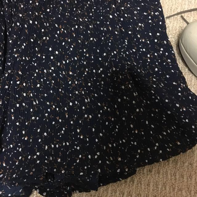 Brand New Skirt