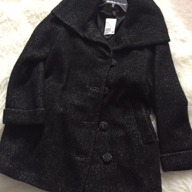 Brand New With Tag H&M Wool Jacket