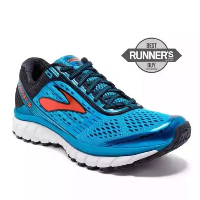 Brooks Ghost 9 Size 40