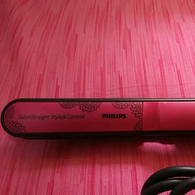 Catokan Philips Hair Straightener HP4686