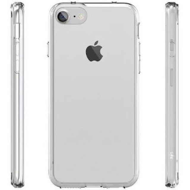 Clear Case For Iphone