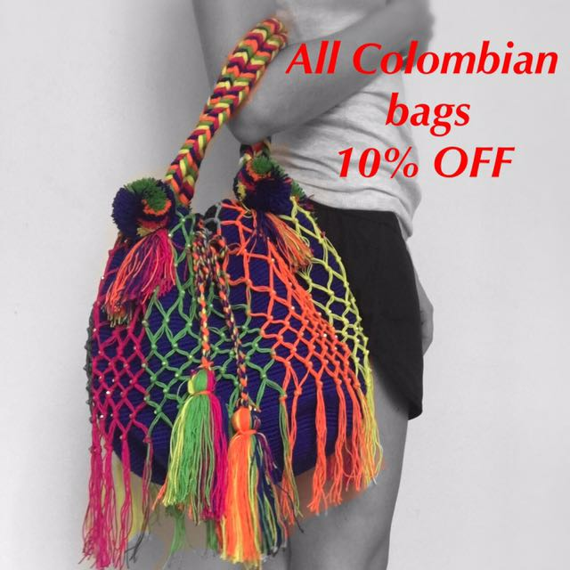 Colombian Bag