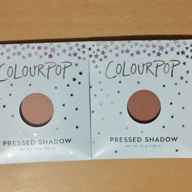 Colourpop shadow