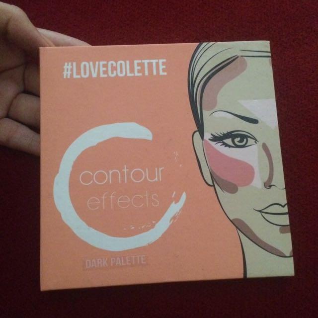 Contour Palette By Colette