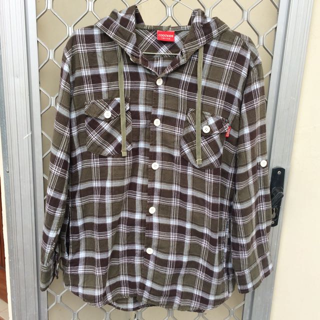Cool Flannel