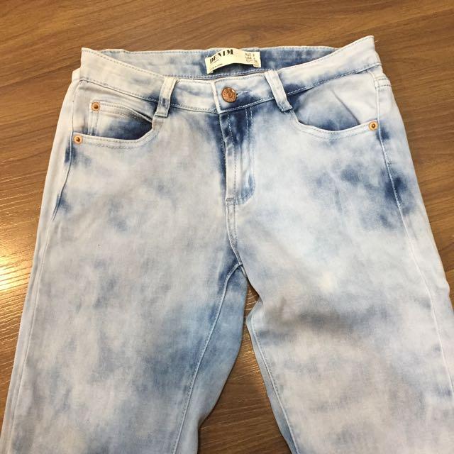 Cotton On Denim Pants